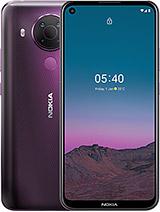 Nokia 5.4 6GB RAM