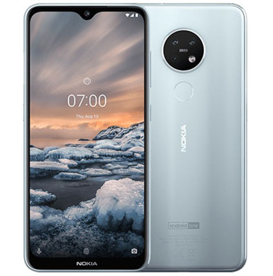 Nokia 6.4 5G Price in Brazil