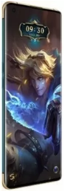 Oppo Find X2 League Of Legends Edition