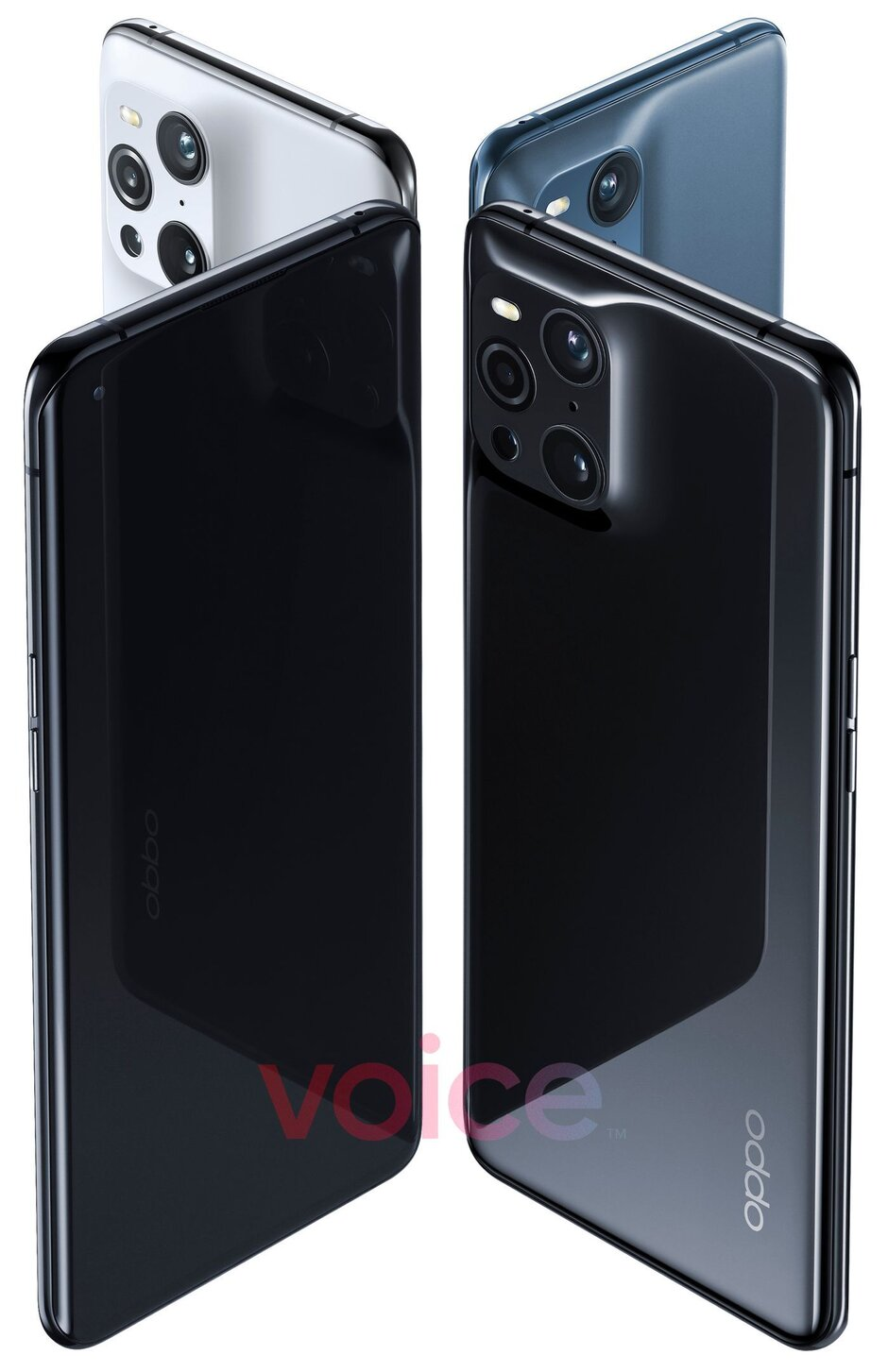 Oppo Find X3 Pro Price in Romania