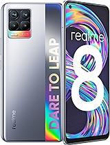 Realme 8 6GB RAM