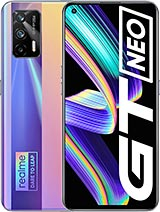 Realme GT Neo Flash Edition 8GB RAM