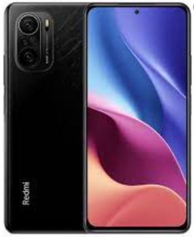 Xiaomi Redmi K40 Pro Game Enhanced Edition