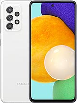 Samsung Galaxy A52 5G 256GB ROM