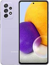 Samsung Galaxy A72 256GB ROM