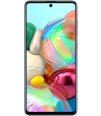 Samsung Galaxy A72s