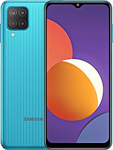 Samsung Galaxy M12 (India)