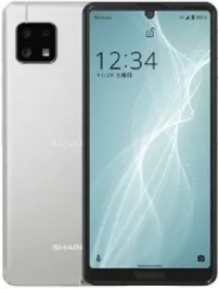 Sharp Aquos Sense 4 Lite