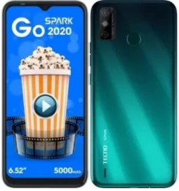 Tecno Spark Go 2021 Price in Iran