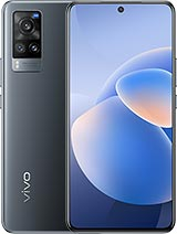 Vivo X60 Curved Screen Edition