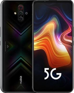 Zte Nubia Red Magic 6 5G