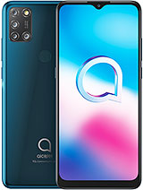 Alcatel 3X 2020 128GB ROM