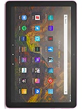 Amazon Fire HD 10 (2021) 64GB ROM