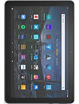 Amazon Fire HD 10 Plus (2021) 64GB ROM