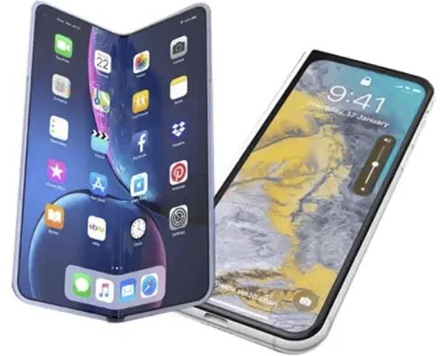 Apple Foldable Phone Price