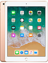 Apple iPad 9.7 (2018) 128GB