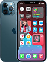 Apple iPhone 12 Pro Max 5G