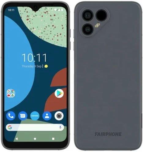 Fairphone 4