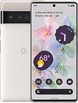 Google Pixel 6 Pro 512GB ROM
