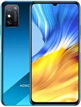 Honor X10 Max 5G 8GB RAM