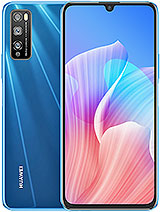 Huawei Enjoy Z 5G 128GB ROM