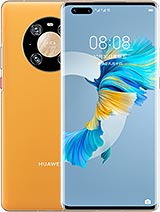 Huawei Mate 40 Pro 512GB ROM