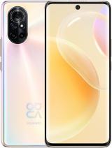 Huawei Nova 8 5G
