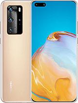 Huawei P40 Pro 256GB ROM