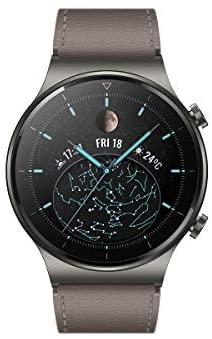 Huawei Watch 5 Pro