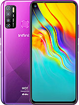 Infinix Hot 11 Play