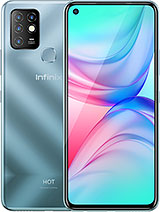 Infinix Hot 12 Play