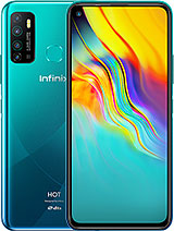 Infinix Hot 10 Pro Price in Estonia