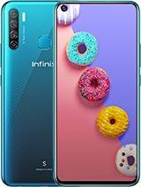 Infinix S6 Pro