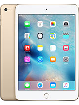 Apple iPad mini 4 2015 32GB