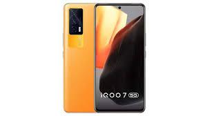 vivo iQOO 7 5G MONSTER ORINGE