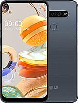 LG K61 128GB ROM