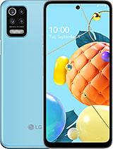 LG K62 128GB ROM