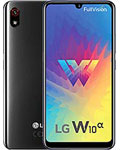 LG W10 Alpha  Price in Sudan