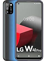 LG W41 Plus Price in Uruguay