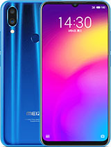 Meizu Note 10 Lite Price in Austria