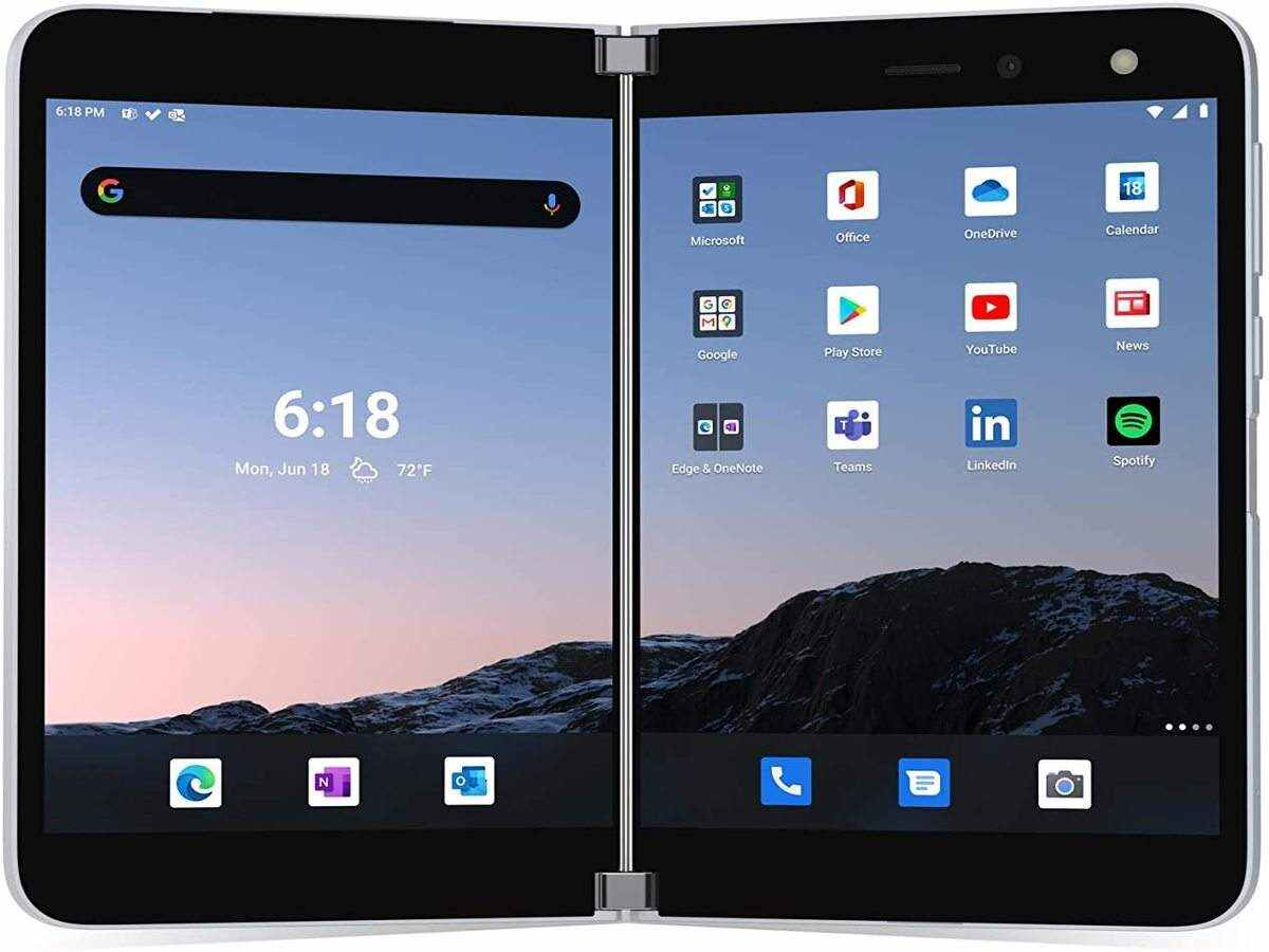 Microsoft Surface Duo 3