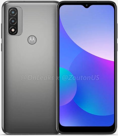 Motorola Moto G Pure
