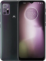 Motorola Moto G40 5G