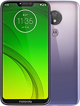 Motorola Moto G7 Power 64GB ROM