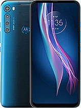 Motorola One Fusion Plus 6GB RAM