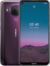 Nokia 5.5 5G Price in Brazil