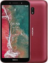 Nokia C02
