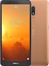 Nokia C3 3GB RAM
