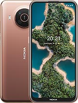 Nokia X20 Price in Syria