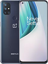 Oneplus Nord N11